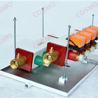 供应南京空调水流平衡分配器 分水器 科斯曼