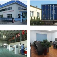 济南红太阳数控设备有限公司