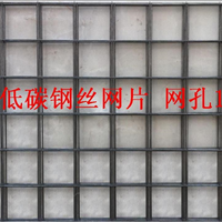 大连1.5-3mm楼板铺设地暖网片生产加工厂家