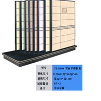 供应瓷砖展示柜,平推门展柜,墙砖展具