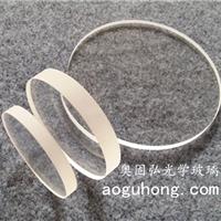 供应耐高温红外学光玻璃JGS3