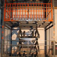 供应江门固定升降货梯,液压升降机