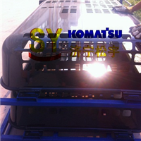 小松原厂发动机罩pc300/360-7机罩
