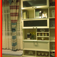 E0颗粒板衣柜,多层板衣柜,衣柜移门批发