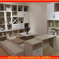 广州定制家具,整体衣柜代加工,宜佰衣柜