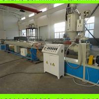 供应  厂家热销 透明PE管 PE管材生产线