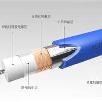 供应发热电缆环保产品