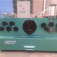 供应WSCX-28型气压式无酸洗送料剥壳调直机