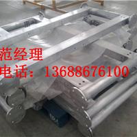 铝型材结构框架焊接、铝材结构框架焊接