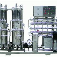 供应超声波清洗纯水设备