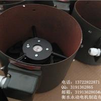 供应YVF变频调速电机通风机G160变频风机