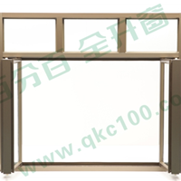 铝合金窗加盟、全开窗、百分百推拉窗