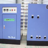 供应空压机热水工程