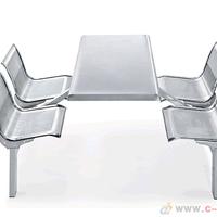 供应不锈钢餐桌定制