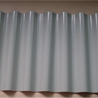 供应波纹铝单板的特点概述及广范的应用场所