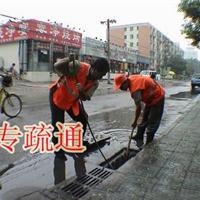 苏州吴江高压车清洗污水雨水管道
