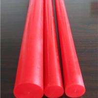 供应进口PA46红粽色尼龙棒