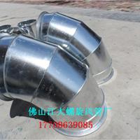 供应销量最好的螺旋风管厂家首-选江大风管