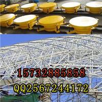 隔震钢结构球型支座【聚润】建筑专用产品