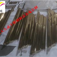 玫瑰金不锈钢线条,钛金不锈钢线条供应厂家