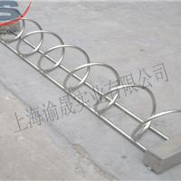 供应不锈钢自行车架、上海不锈钢自行车架