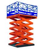 供应南通升降机 液压升降货梯 剪叉升降机