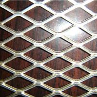 供应瑞利达牌国标铝菱形拉网