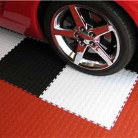 工业地板、PVC锁扣地板、选惟迈思软地砖