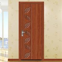 舒迪室内门卧室门定制套装门免漆门013供应