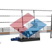 供应佛山平面玻璃直线斜边磨边机GDZM-12