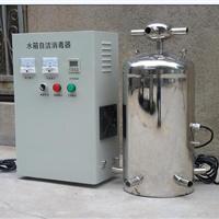 供应水箱消毒器