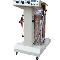 供应ZW880内置高压脉冲静电喷塑机
