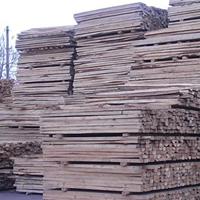 杉木托盘料,杉木方,杉木烘干板材,枕木