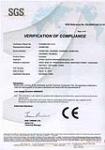 自动扶梯CE认证