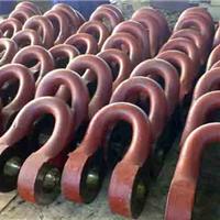 重型卸扣重型U型环非标U型换船用U型环加工