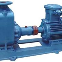 供应自吸泵厂家:CYZ-A型自吸泵|自吸式油泵