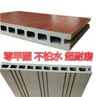 长寿村微晶石地板防水地板招商