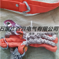 T3XBII双背带双钩式安全带生产厂家资质齐全