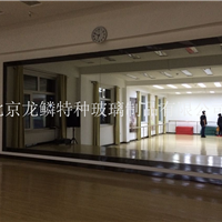 供应北京单透玻璃 审讯单向玻璃