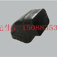 上海美式经典PVC方形波纹管批发行情
