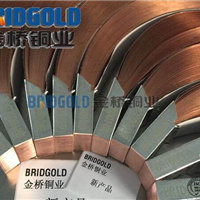 易弯曲铜带软连接 铜箔软连接生产厂家