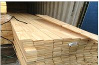 樟子松集成材在室内装修中的应用
