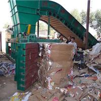 供应无锡废纸板打包机生产厂家直销优惠多