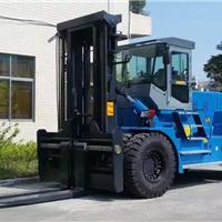 供应华南重工200型20吨大吨位内燃重型叉车