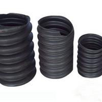 皓宇管业供应PE碳素管125