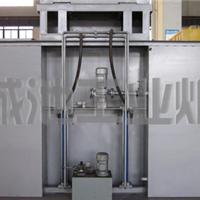 供应快速自动液压淬火油槽