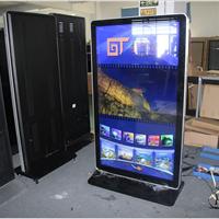 供应厂家液晶广告机刷屏机海报机批发