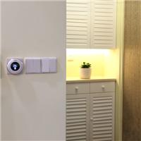 互联网温控器卧室互联网温控器手机控温暖气