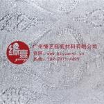 供应高档欧式仿石纹PVC家装墙纸彩装膜