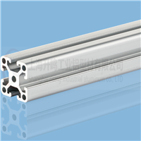 供应铝型材 框架铝型材 流水线型材